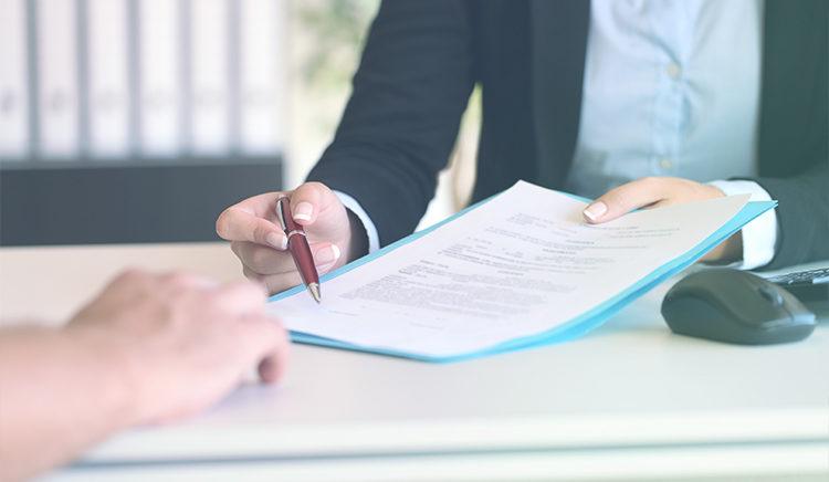 Những lưu ý khi lập Hợp đồng thi công nội thất - CafeLand.Vn