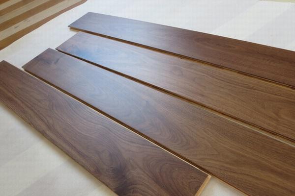 Chất liệu loại gỗ chế tác đồ nội thất
