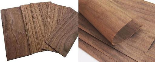 phân biệt gỗ óc chó Bắc Mỹ và gỗ óc chó Nam Phi