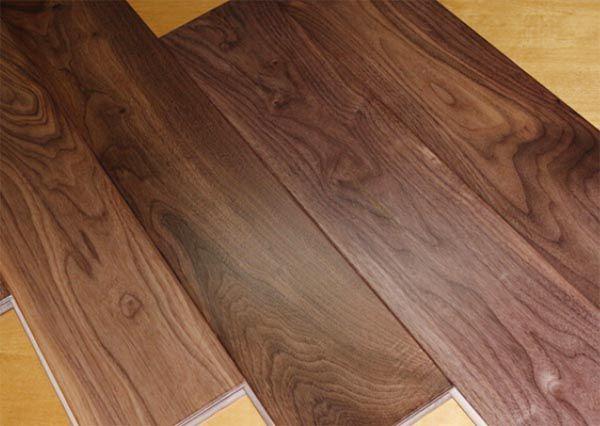 Các loại gỗ công nghiệp màu vân óc chó phổ biến 1
