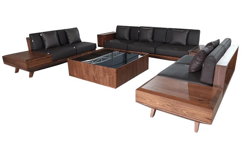 Sofa kèm bàn trà – SFBT001
