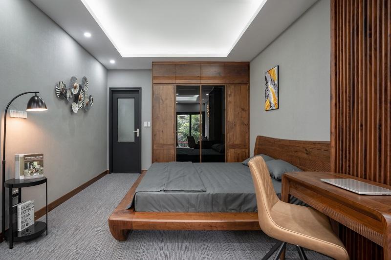 Showroom NaDu Design, ảnh thực tế 4
