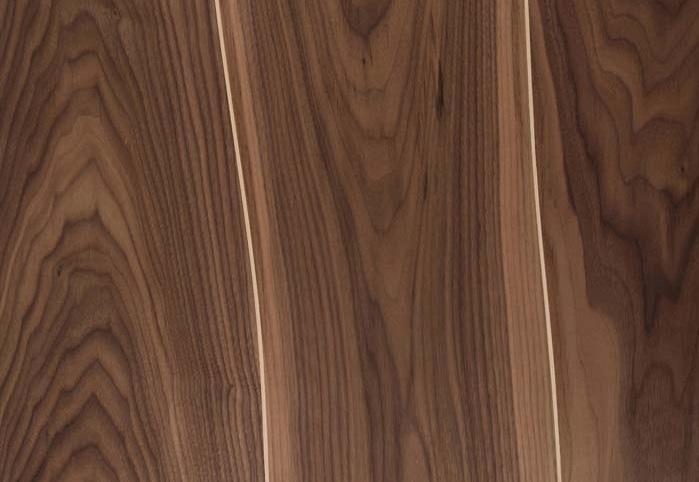 veneer gỗ óc chó