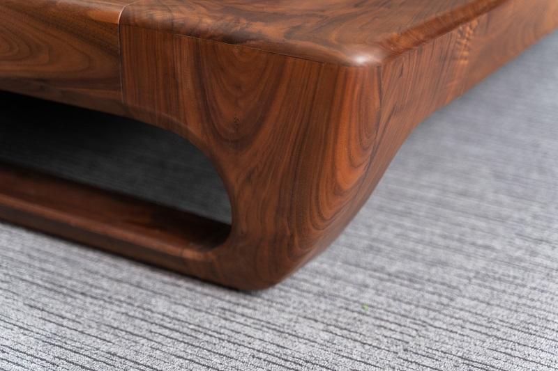 Sơn inchem là gì? Có tác dụng gì với nội thất gỗ óc chó?