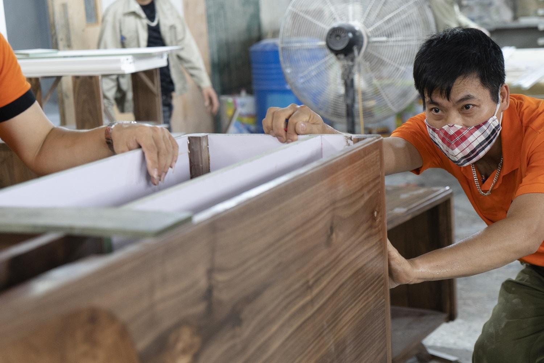 Đâu là xưởng mộc uy tín tại Hà Nội?Tiêu chí lựa chọn